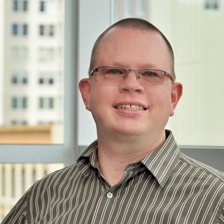 Wes Neeley, associate principal
