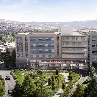 Asante Rogue Regional Medical Center