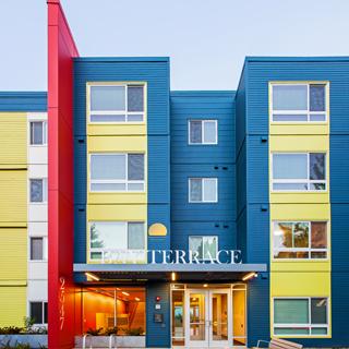 Bay Terrace, Tacoma, WA