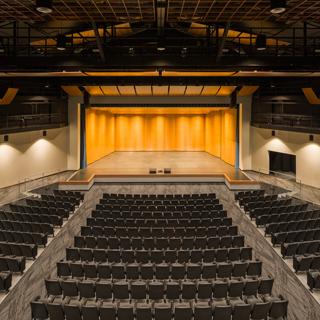 Bonney Lake High School Performing Arts Center, Bonney Lake, WA