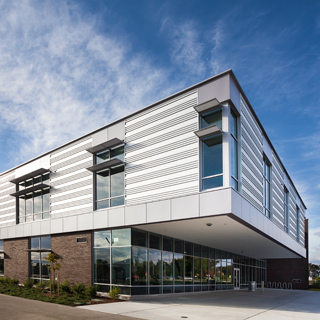 Clover Park Technical College Center for Advanced Manufacturing Technology