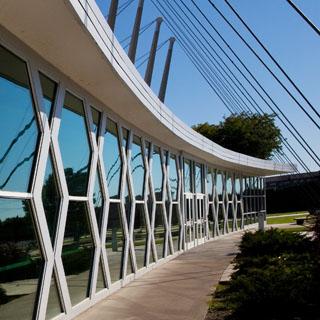 Central Washington University Nicholson Pavilion