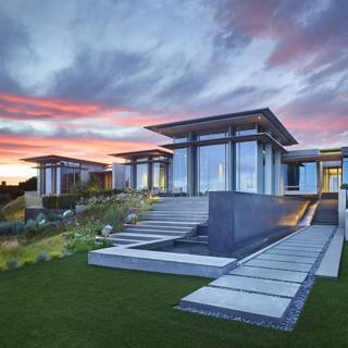 Gilmartin Residence, Tiburon, CA