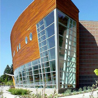 Good Samaritan Children's Therapy Unit exterior in Puyallup, Washington
