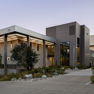 Highline College Health and Life Sciences Building, Des Moines, WA
