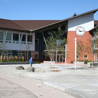 Spanaway Junior High School