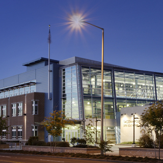 Tacoma Police Headquarters