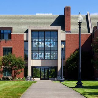 University of Puget Sound Wyatt Hall