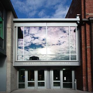 University of Washington Tacoma Philip Hall