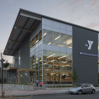 University of Washington Tacoma YMCA