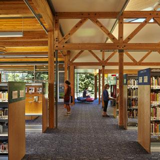 Vashon Island Library