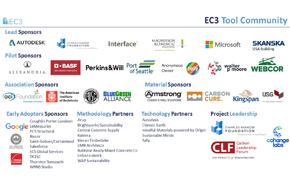 partners in EC3 tool