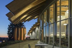 WSU Elson S Floyd Cultural Center