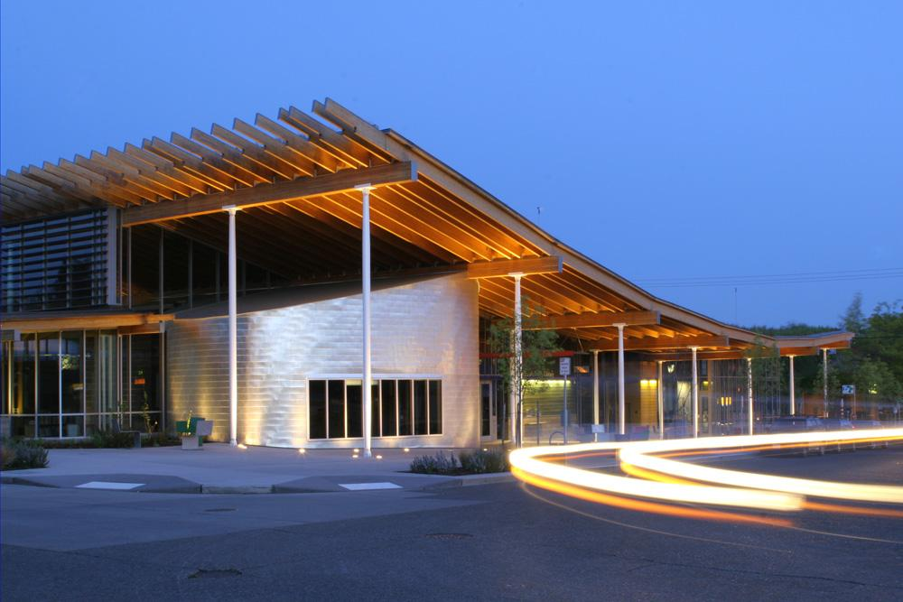 Ballard Library Pcs Structural Solutions