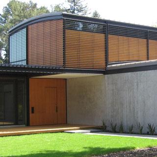 Bay Area Residence