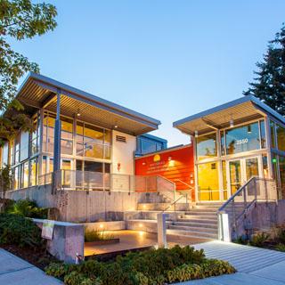Bay Terrace Community Center