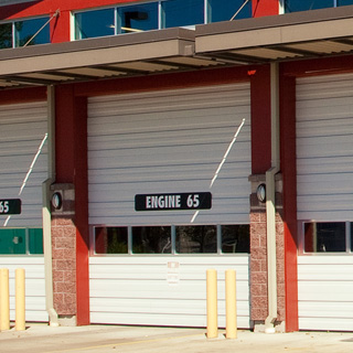 Central Pierce Fire and Rescue Station 6-5