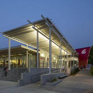 WSU Chinook Student Center