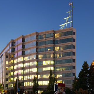 Columbia Bank Center