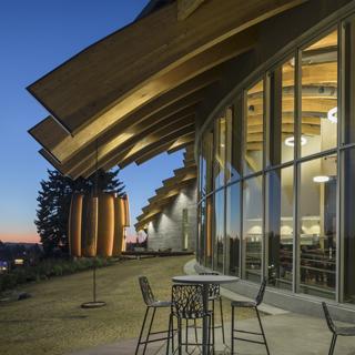 WSU Elson Floyd Cultural Center