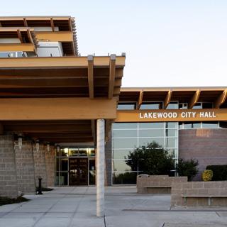 Lakewood City Hall