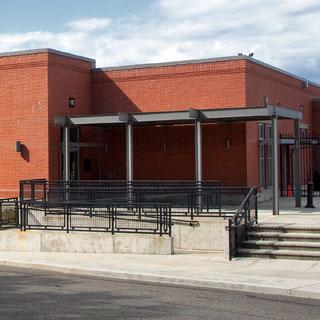 Lakewood Police Station