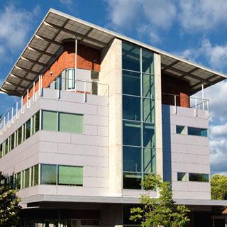 Louis Walker Middleton Office Building