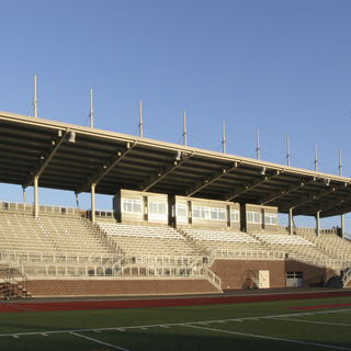 Mt. Tahoma High School Stadium