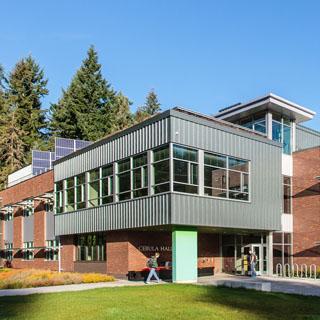 Saint Martin's University Cebula Hall