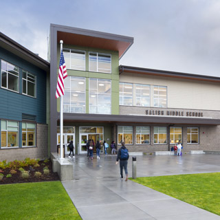 Salish Middle School