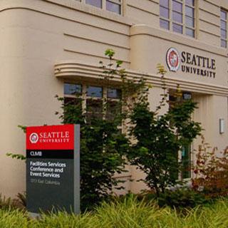 Seattle University 1313 East Columbia
