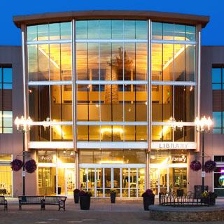 UP Civic Center