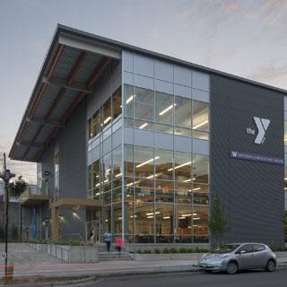 University of Washington Tacoma YMCA